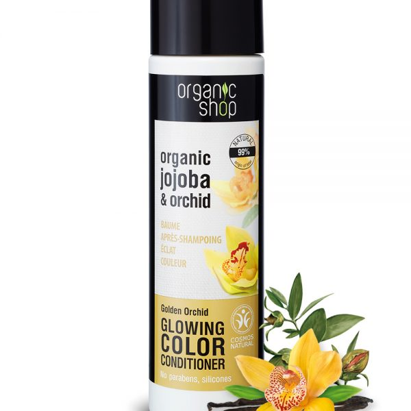 Balsamo-colore-brillante-Jojoba-Orchidea-Organic-Shop
