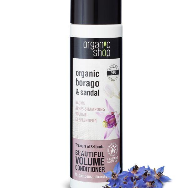 Balsamo-volumizzante-organico-borragine-sandalo-organic-shop