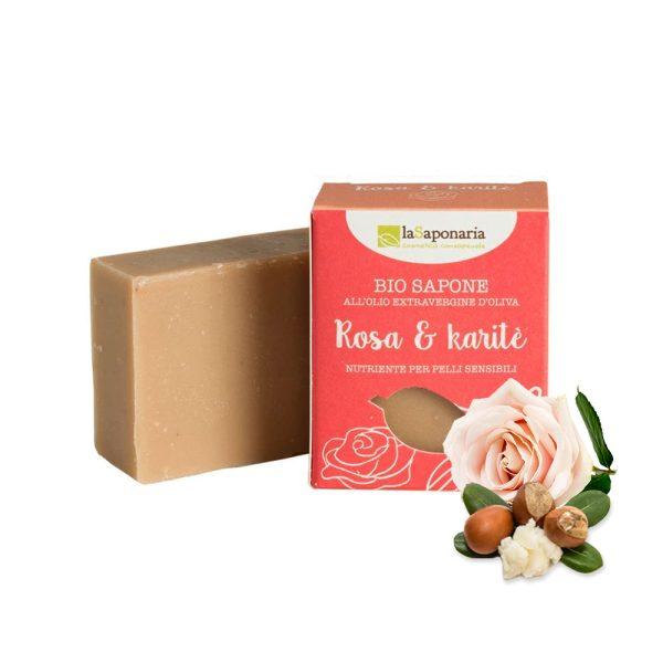 saponetta-rosa-karitè-biologico-la-saponaria-pandarancia