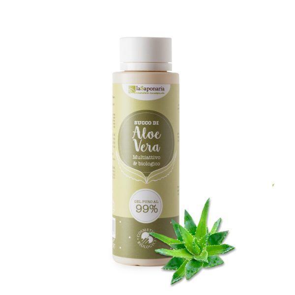 gel-di-aloe-puro-biologico-99%-La-Saponaria